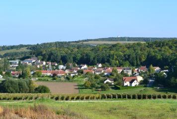 GERMIGNY (Marne) Présentation de la Commune