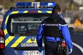 Lien Gendarmerie (Page de dialogue)