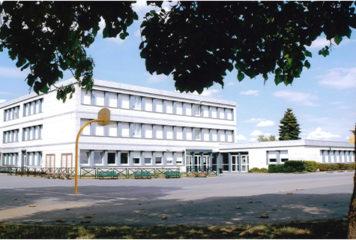 Collège de Gueux